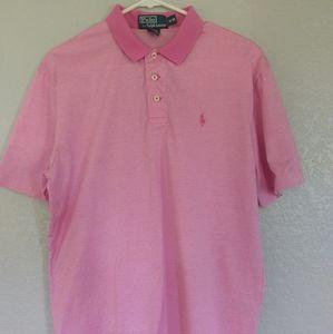 Men's Polo by Ralph Lauren shirt size M